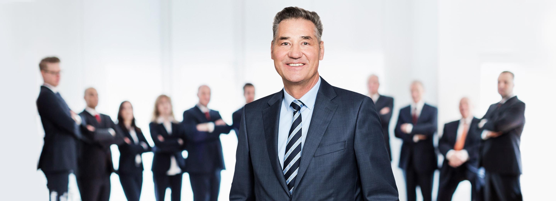 Teambild Holger Garbrecht