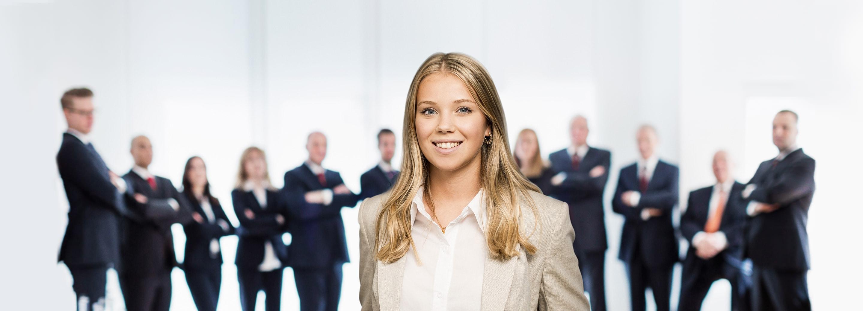 Teambild Marleen Beek