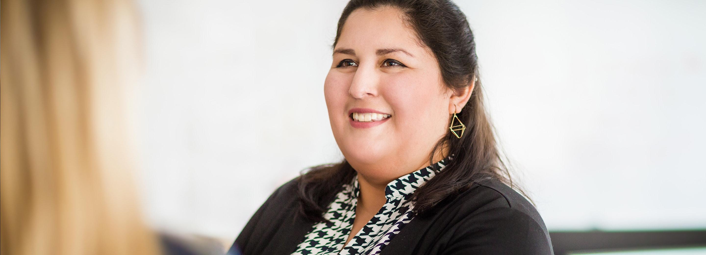 Mariana Farinango